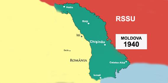 молдавия в составе ссср