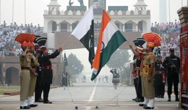 пакистано индийская война