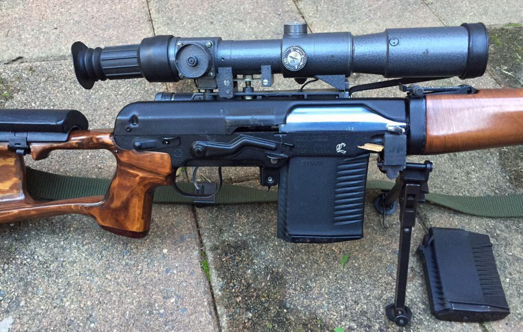 карабин фото оружие