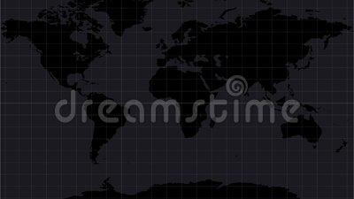 горячие точки на карте