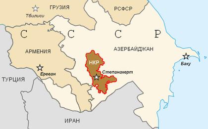 армянские маршалы