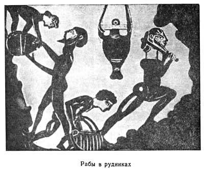 рабы в спарте назывались