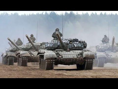 сколько танков в роте