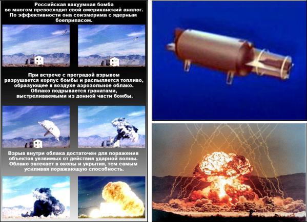 фугасные боеприпасы