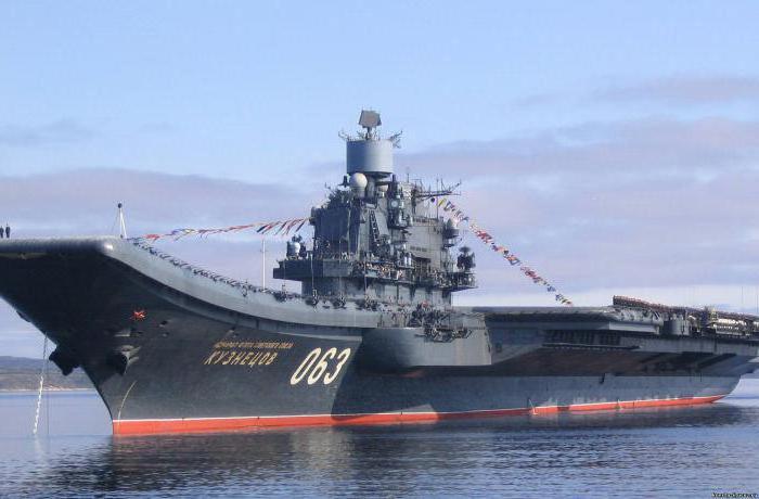 авианосцы россии количество в строю