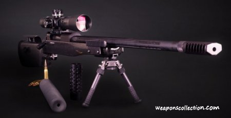 винтовка лобаева армс