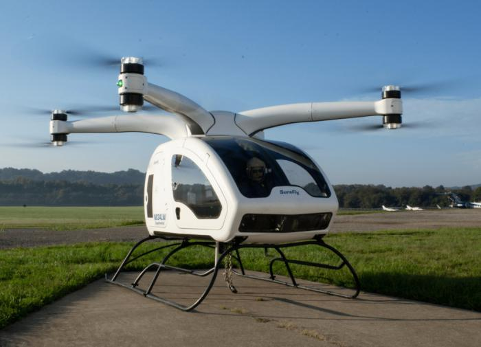 скорость пассажирского вертолета