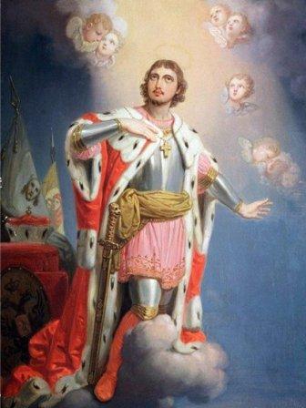 нашествие крестоносцев на русь