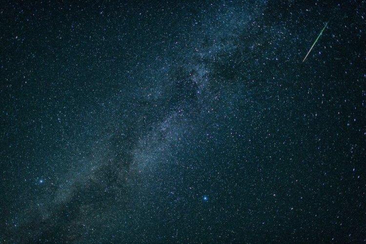 звезды галактики вселенная