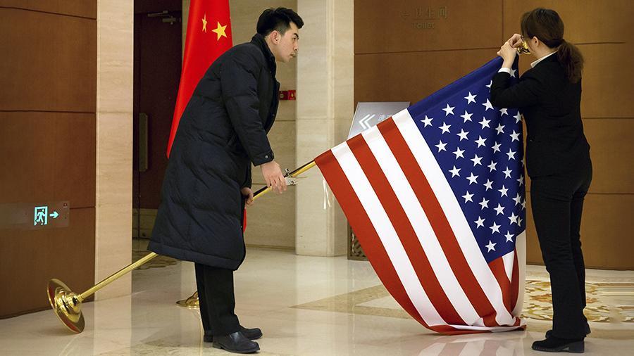 китайские коммунисты