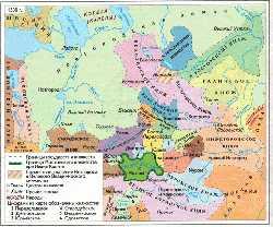 присоединение тверского княжества к москве год