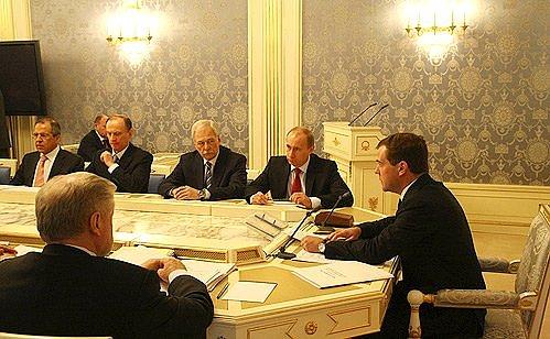 внешние и внутренние угрозы россии