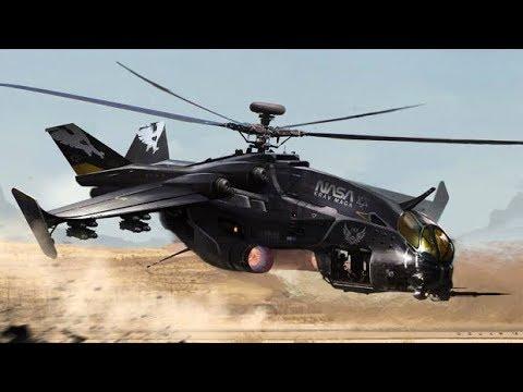 самый большой грузовой вертолет в мире