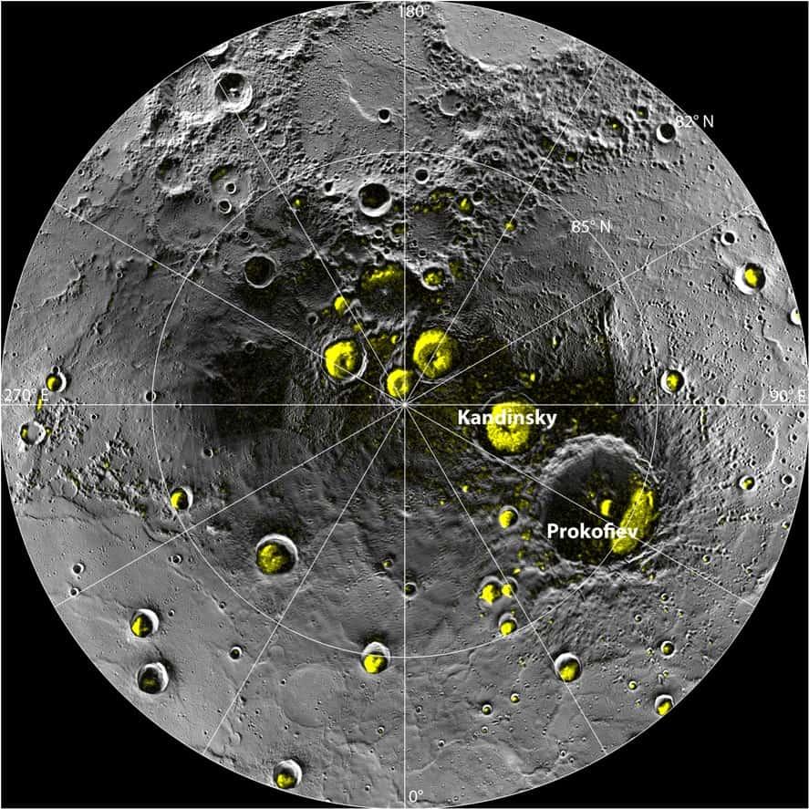 радиус меркурия в км