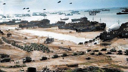 победа во второй мировой войне