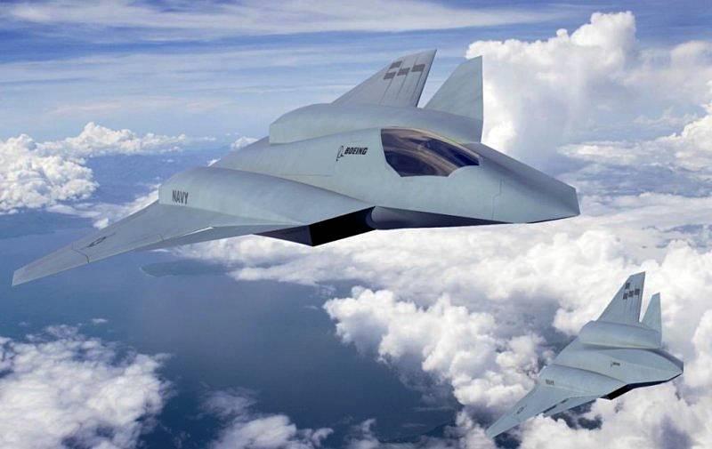 российский самолет 6 поколения