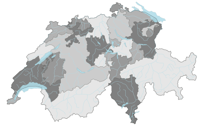последняя война швейцарии