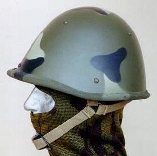 каска военная советская
