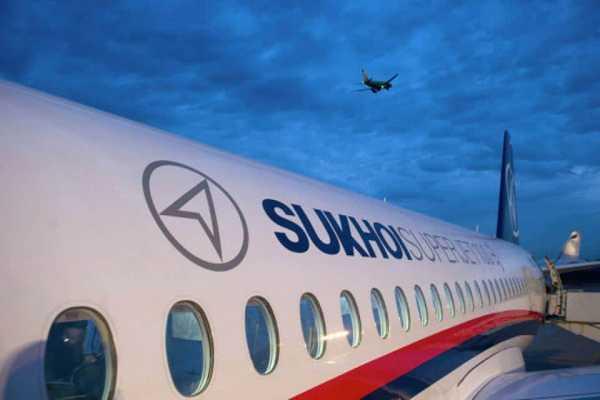современные самолеты россии