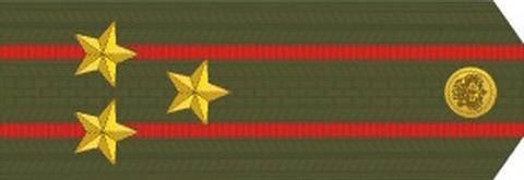 младший лейтенант фото