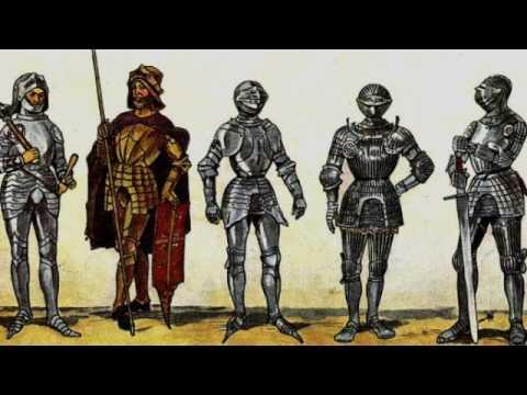 рассказ о жизни рыцаря