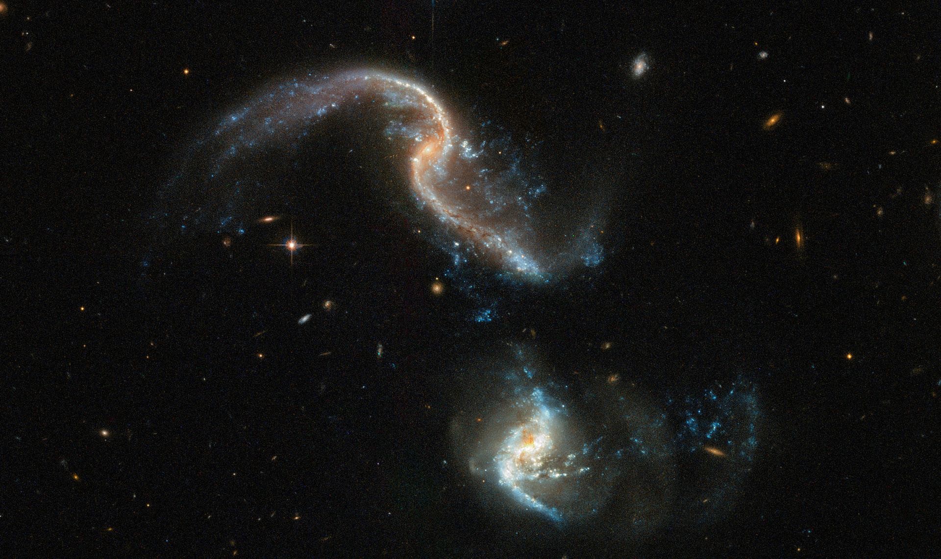 как найти андромеду на ночном небе