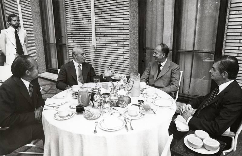 хельсинский заключительный акт сбсе 1975 г