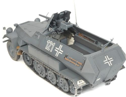 sd kfz 251 10