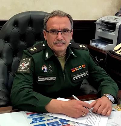 национальный центр обороны