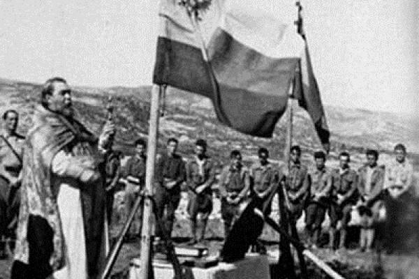 испания революция гражданская война франкизм