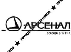 арсенал завод