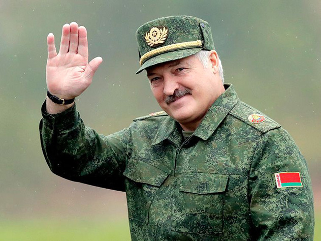 вхождение белоруссии в состав россии