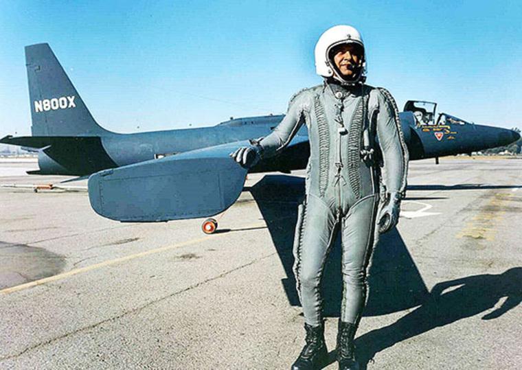 американский пилот