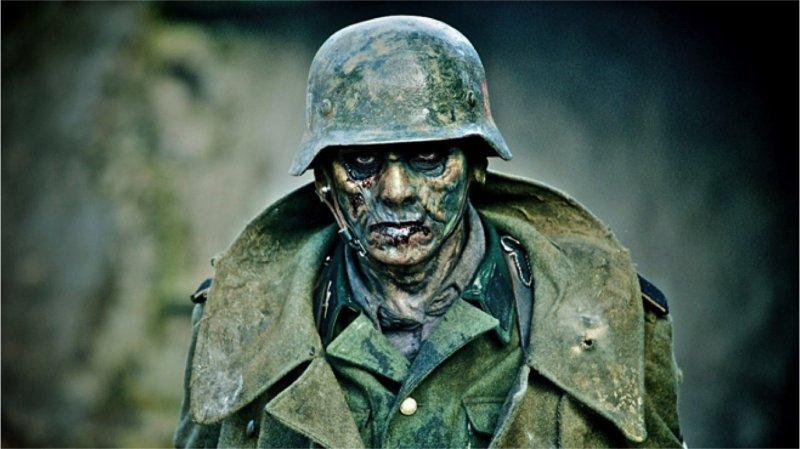 ужасы второй мировой войны