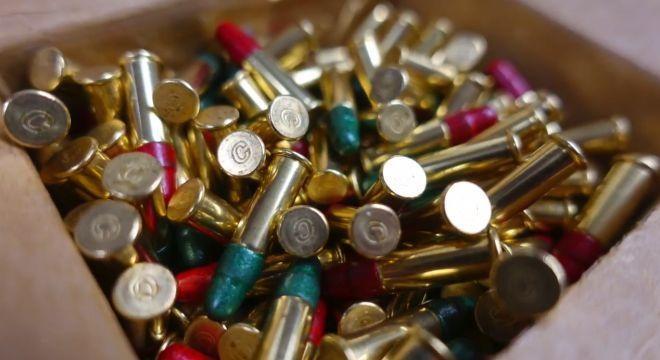 части пули
