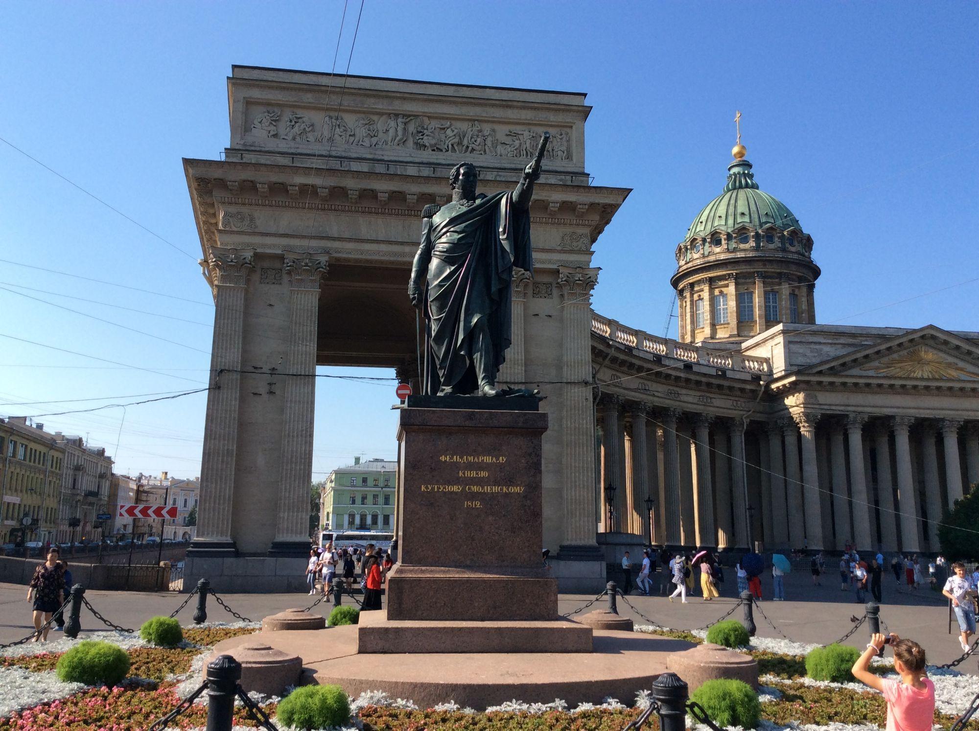 смерть кутузова 16 апреля 1813 года