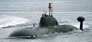 щука б подводная лодка