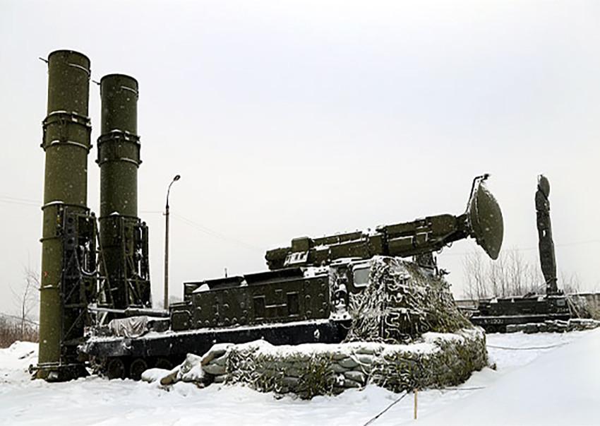 тор 2м ракетный комплекс характеристики