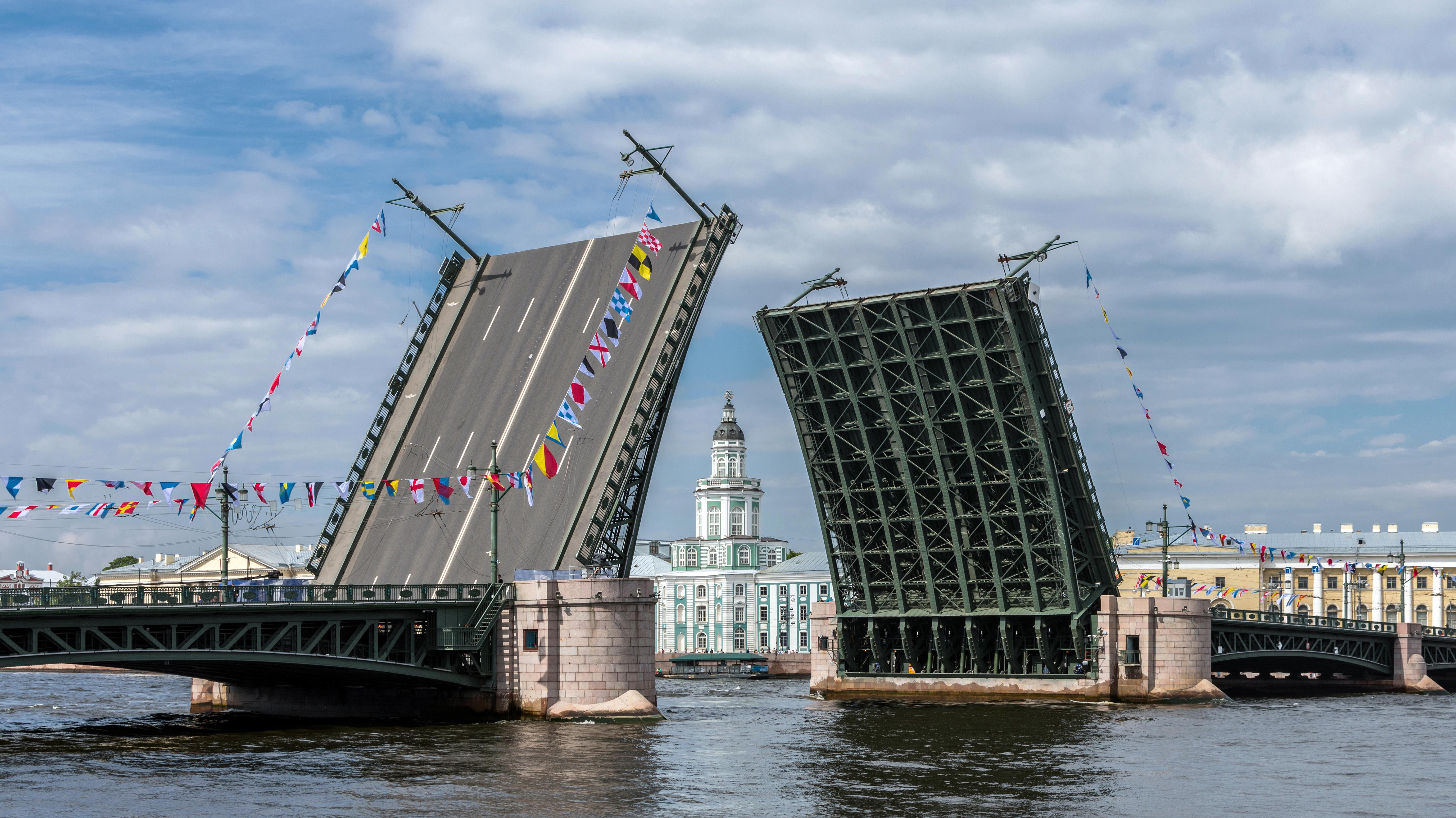 санкт петербург при петре 1