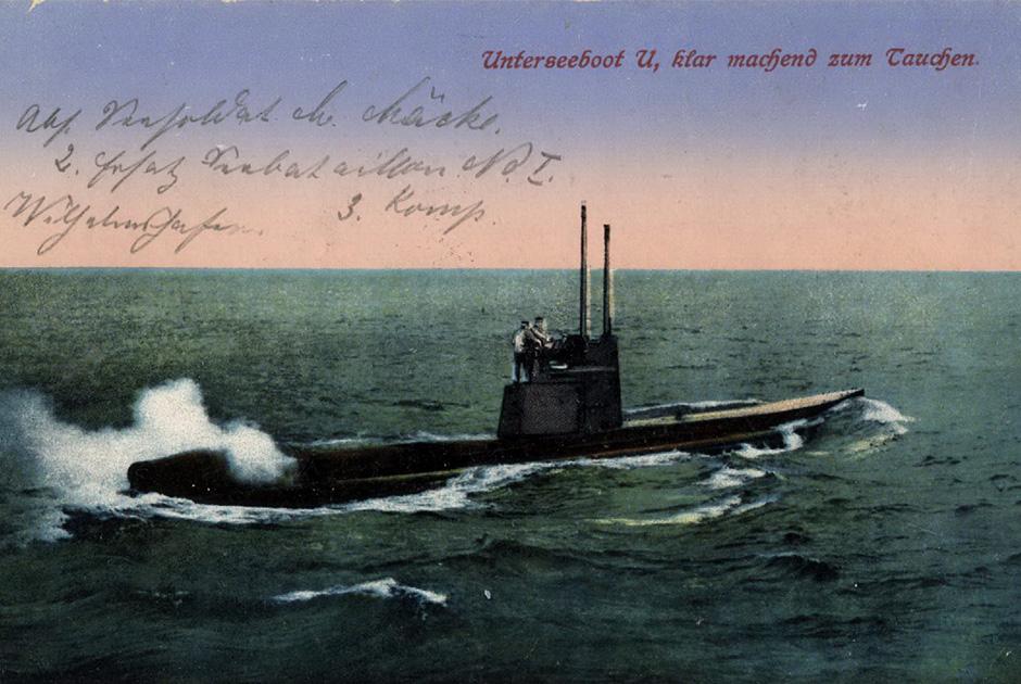 военно морской флот ссср