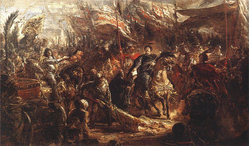 венская битва 1683