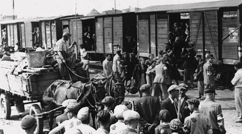 выселение крымских татар