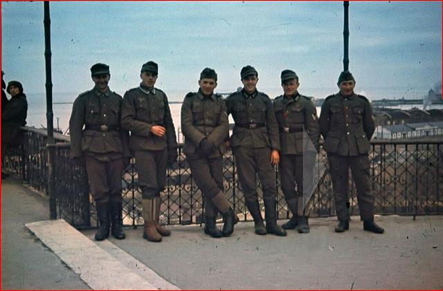 оборона одессы 1941 1942