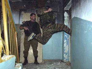 вторая чеченская война рассказы участников