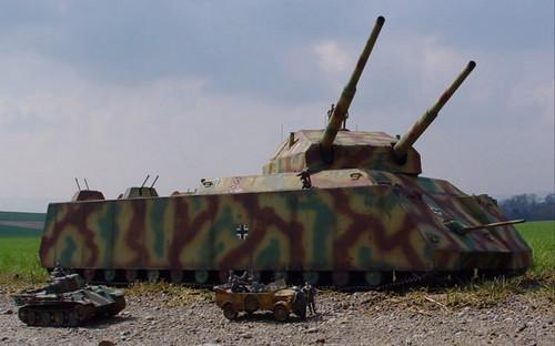 немецкие танки второй мировой войны фото