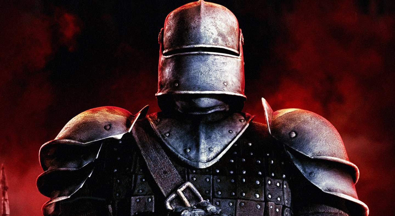 виды шлемов средневековья