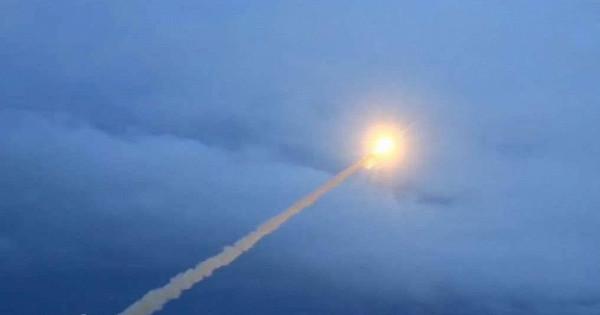 крылатая ракета с ядерным двигателем буревестник