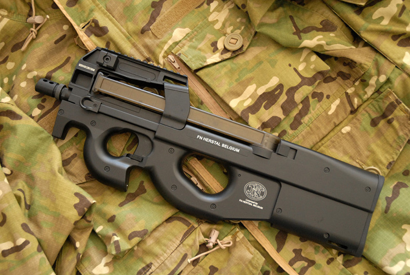 пп 90м1 пистолет пулемет