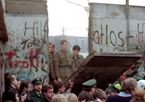 историческое значение объединения германии