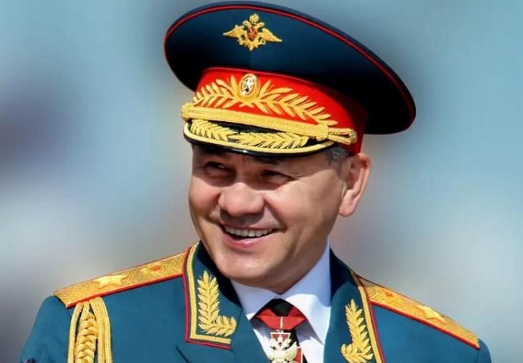 биография шойгу министра обороны россии